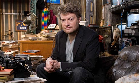 charlie brooker book review