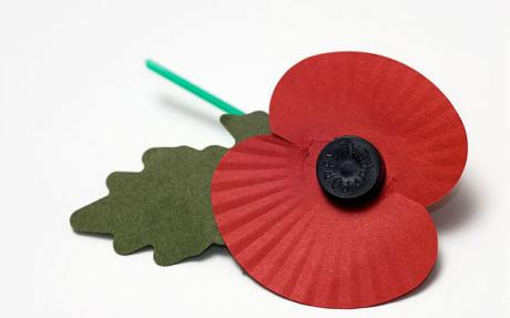 Traditional poppy