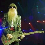 Billy Gibbons beard