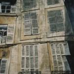 The Dabbler - Facade Aix En Provence (1991)