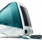 Jonathan Ives iMac G3