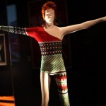 Kansai Yamomoto Ziggy Stardust outfit for David Bowie at V&A