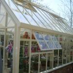 British greenhouse www.ShopCurious.com