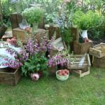 English floral adornments www.ShopCurious.com