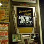 Posters and memorabilia at Cinema Museum www.ShopCurious.com