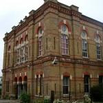 The Cinema Museum, Lambeth - www.ShopCurious.com