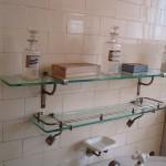 Haas-Lilienthal House bathroom www.ShopCurious.com