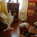 Haas-Lilienthal playroom www.ShopCurious.com