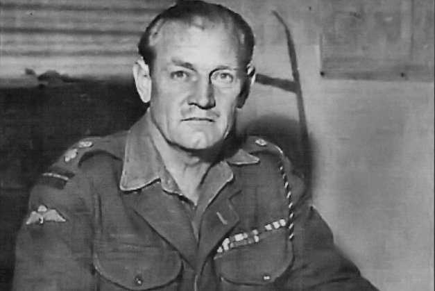 Jack Churchill Net Worth
