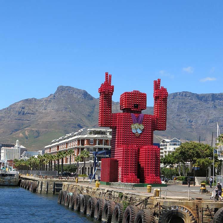 Curiosities of Cape Town www.ShopCurious.com
