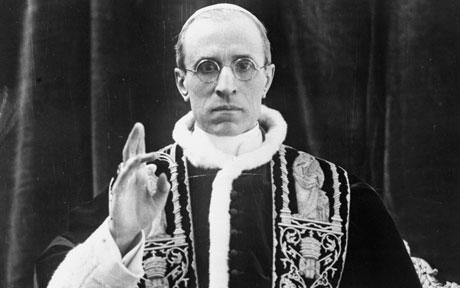 Pope-Pius XII
