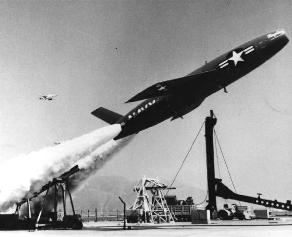 regulus missile