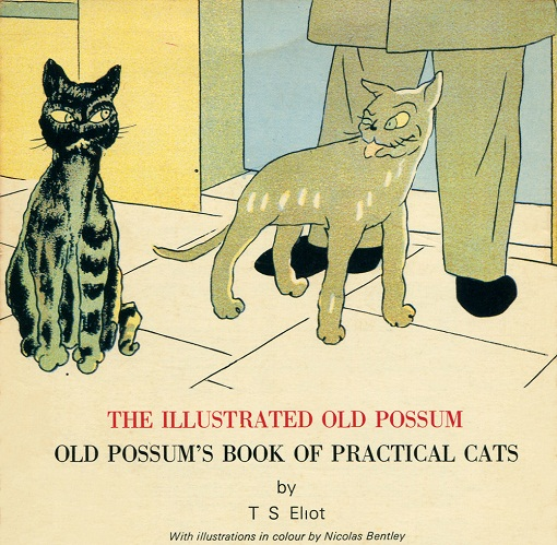 Old_Possume_T_S_Eliot