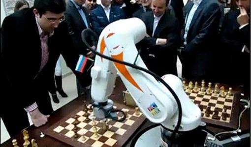 chess robot