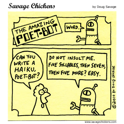poetbot