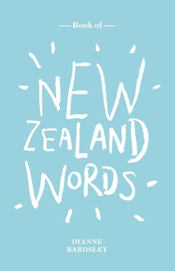 NZ words