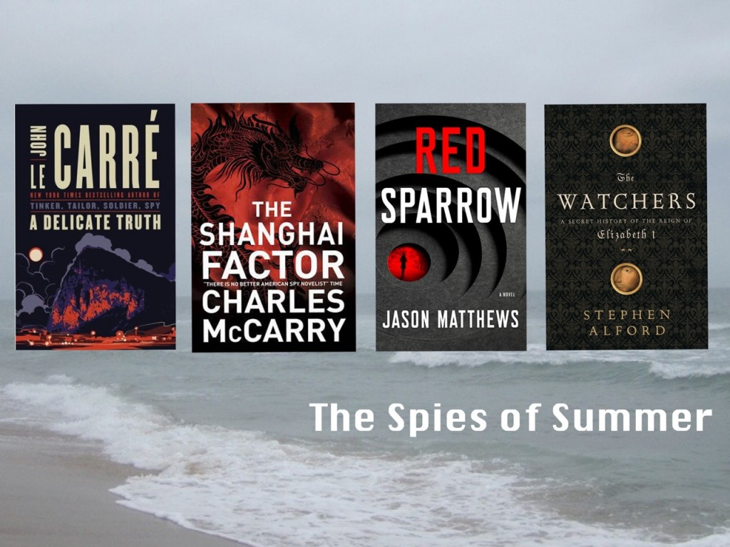 Spies of Summer