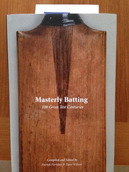 masterly batting