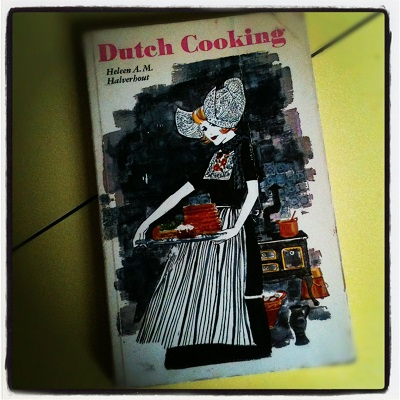 Dutch-Cookbook