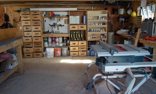 Can you improve cheap wine by keeping it in the cellar for Garage wine cellar