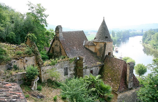 Rural French Chateau