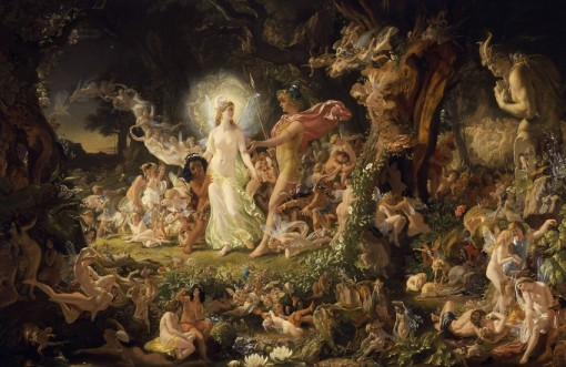 Sir_Joseph_Noel_Paton_-_The_Quarrel_of_Oberon_and_Titania