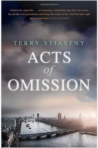 acts of omission terry stiastny