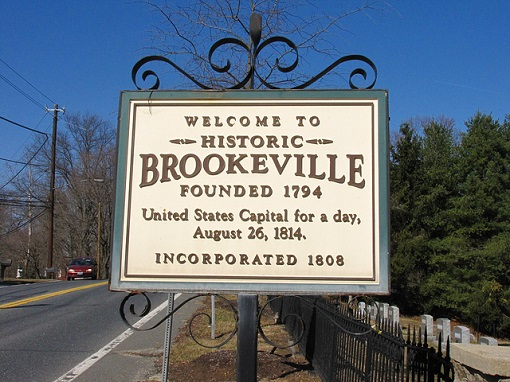 brookeville