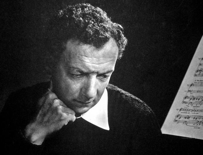 Britten-by-Karsh