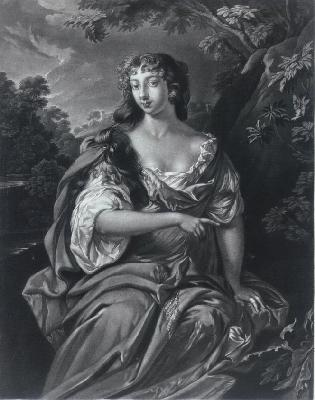 Anne Lee Wharton