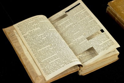 A Jefferson Bible