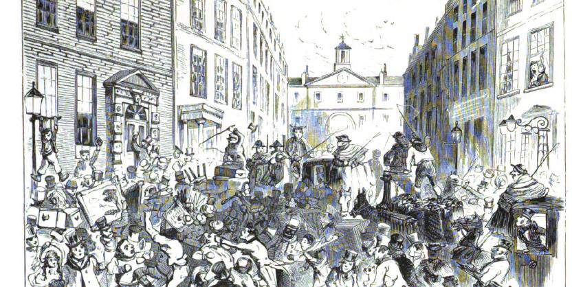 Theodore-Hook-Berners-Street-Hoax-cartoon