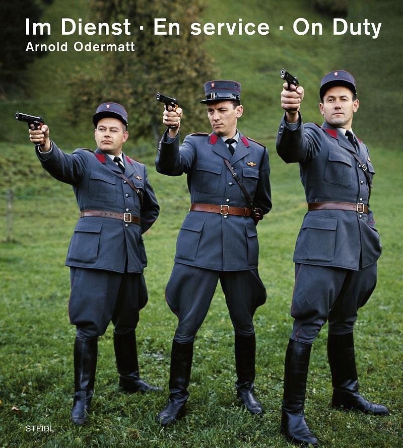 on duty1