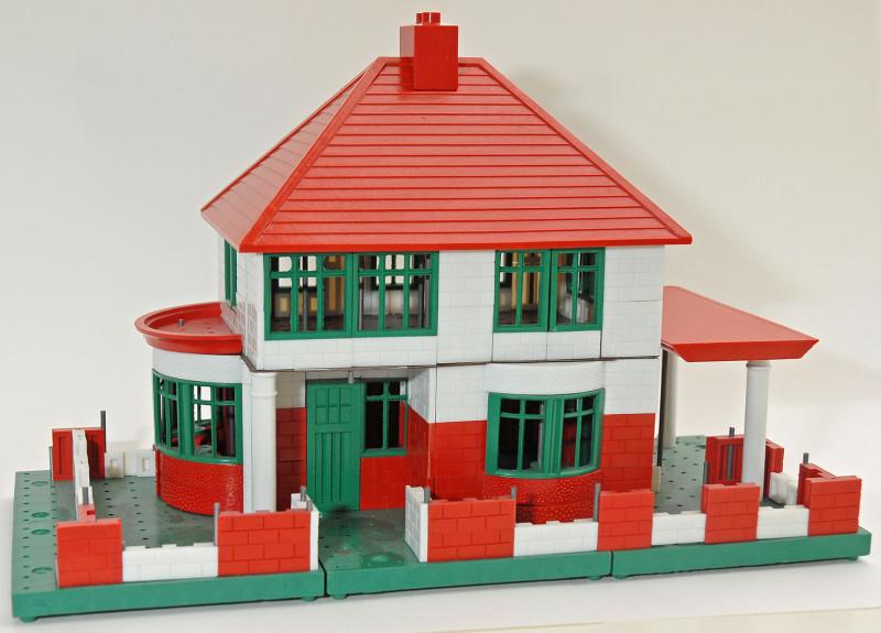 BaykoModelHouse