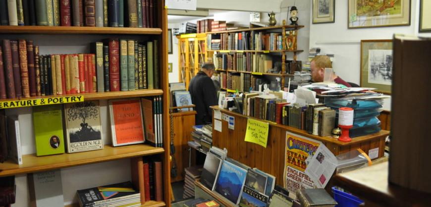 bookshop browser