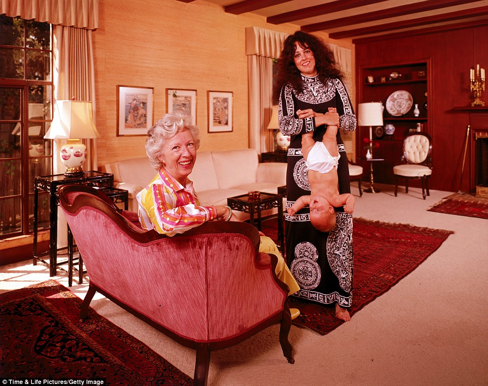 grace slick parents baby