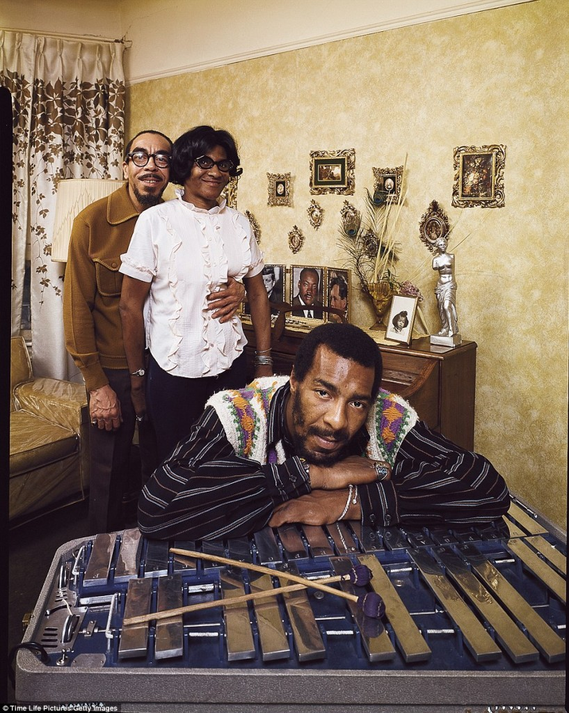 richie havens parents