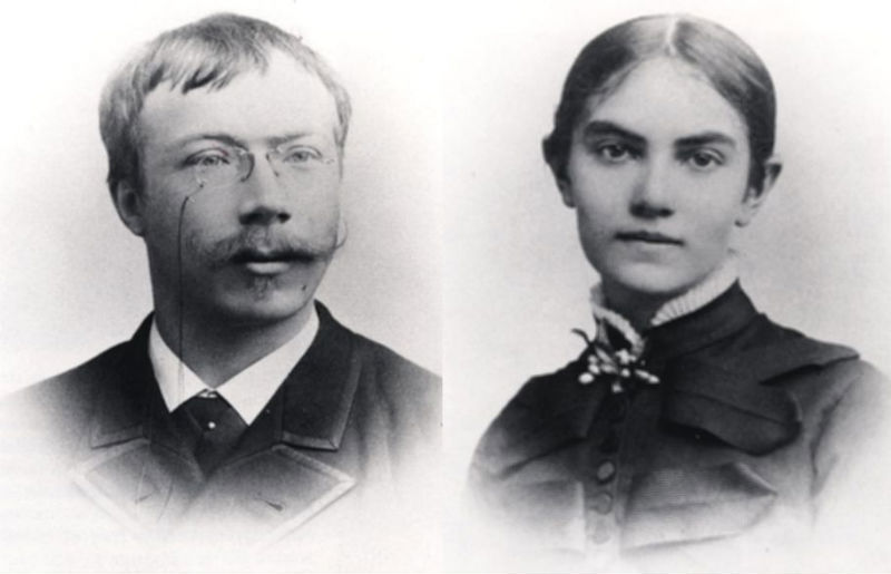 carl and karin larsson
