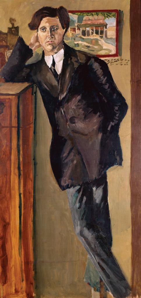 ___Alban Berg by Schoenberg