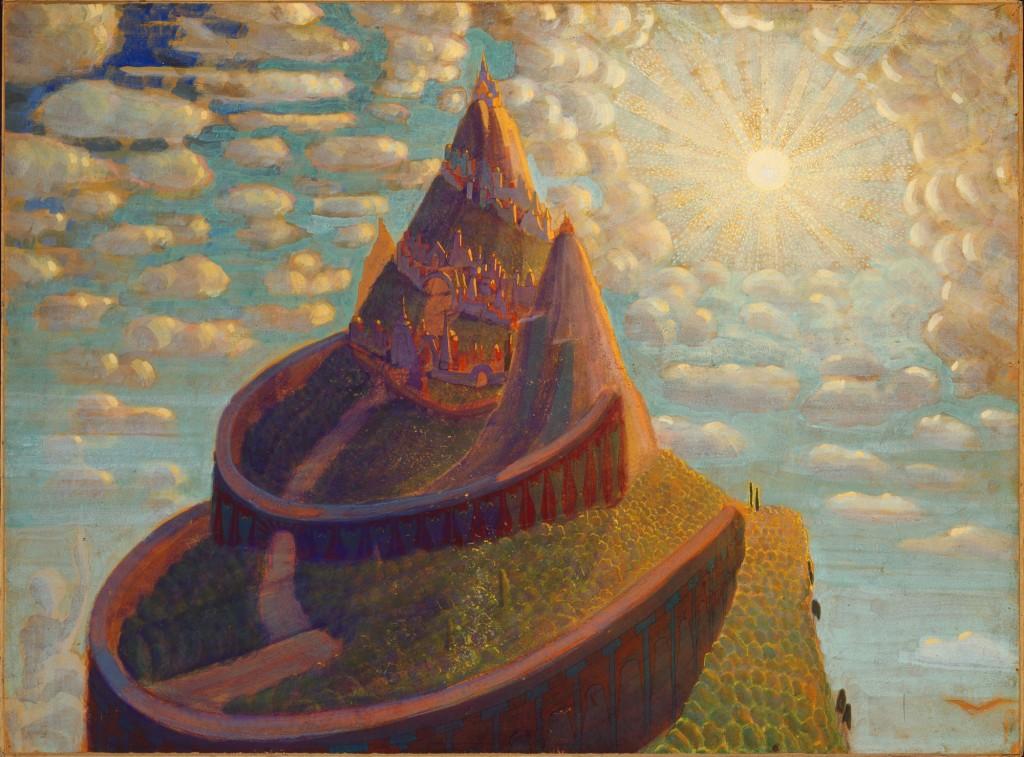 ____Fairy Tale Castle