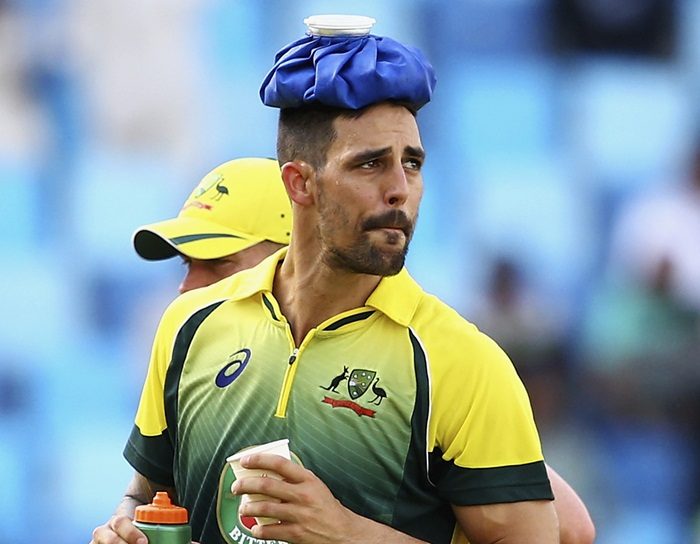 Pakistan v Australia - ODI International