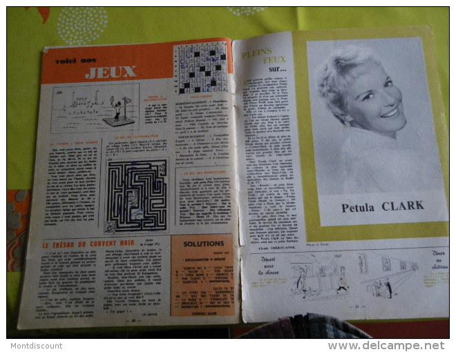 pet clarke